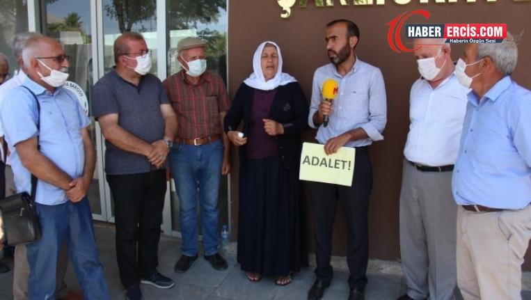 Alevi kurumlarından Şenyaşar ailesine destek ziyareti