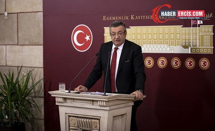 Altay: Süleyman Soylu'nun sırtında Erdoğan ile Bahçeli bilek güreşi yapıyor