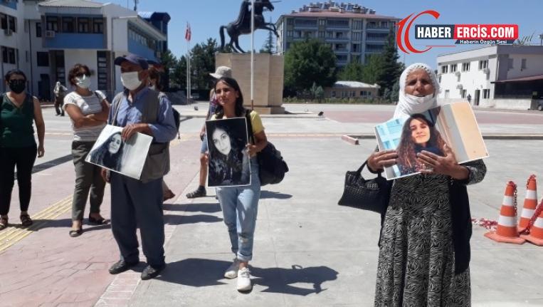 Aygül Doku'dan polislere: Göreviniz Gülistan'ı bulmak