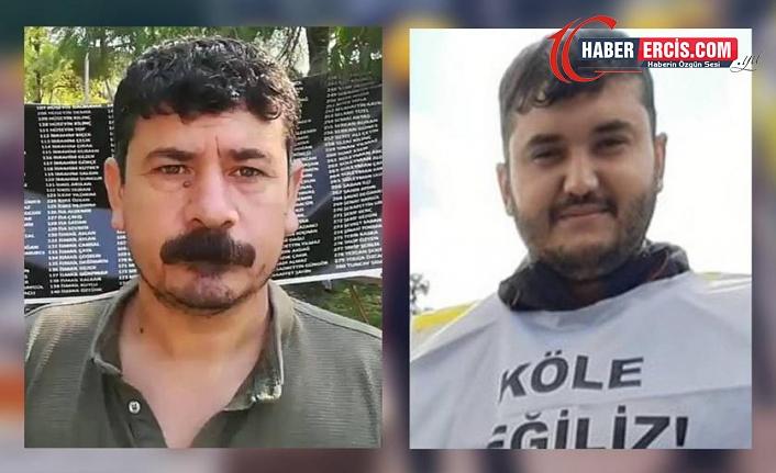 Bağımsız Maden İş Başkanı Tahir Çetin ve madenci Ali Faik İnter hayatını kaybetti