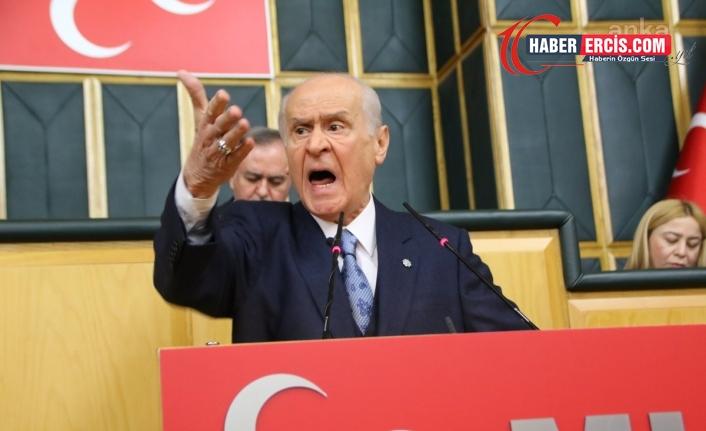 Bahçeli, Gergerlioğlu kararının ardından AYM'yi hedef aldı