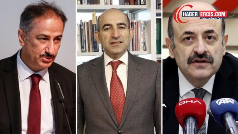 Boğaziçili akademisyenlerden 5 isim hakkında suç duyurusu