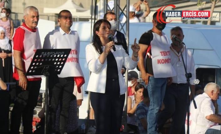 Buldan: Tecridi kaldırın, Kürt sorununu çözün