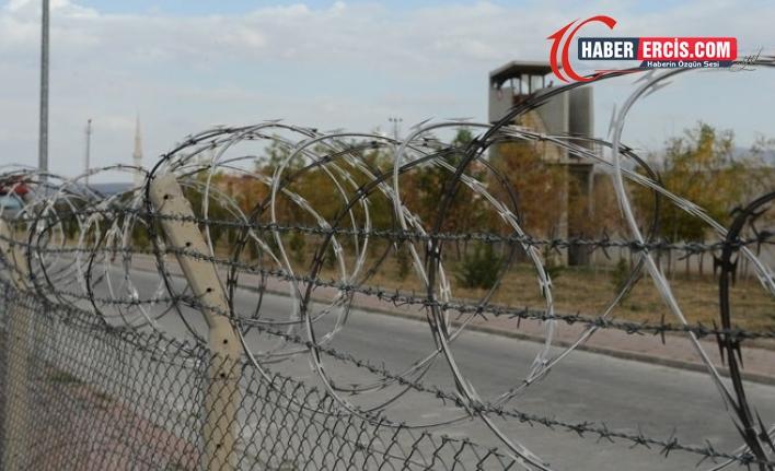 Çıplak arama TBMM cezaevi raporunda: İtiraz edenin kıyafetleri zorla çıkartılıyor
