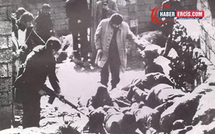 Çorum Katliamı'nın tanıkları: Devrimciler çok can kurtardı