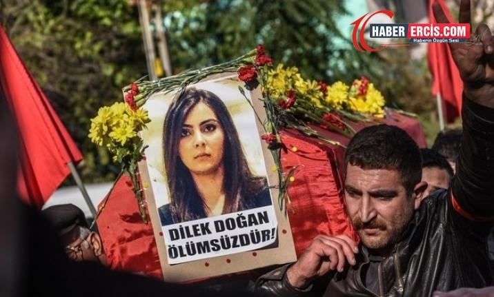 Dilek Doğan Davası: Ağabeyi ve avukatı tutuklu; ama onu öldüren polis serbest