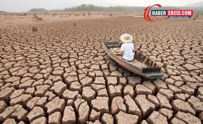 Doğanın 2023'e kadar dayanacak gücü kalmadı