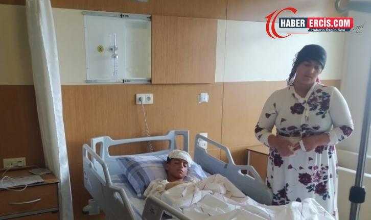 Doğubayazıt'ta operasyona çıkan askerler bir çocuğa ateç açtı