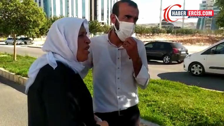 Emine Şenyaşar: Peşimizi bırakın, suçluları yakalayın