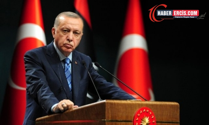 Erdoğan 2'nci kez 'Basın Özgürlüğü Düşmanları' listesinde