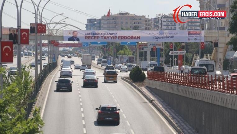 Erdoğan'ın gelişi öncesi ev ve işyerlerinde GBT sorgulaması