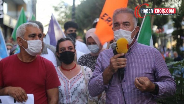 Evine saldırılan HDP Avcılar Eşbaşkanı: Geri adım atmayacağız