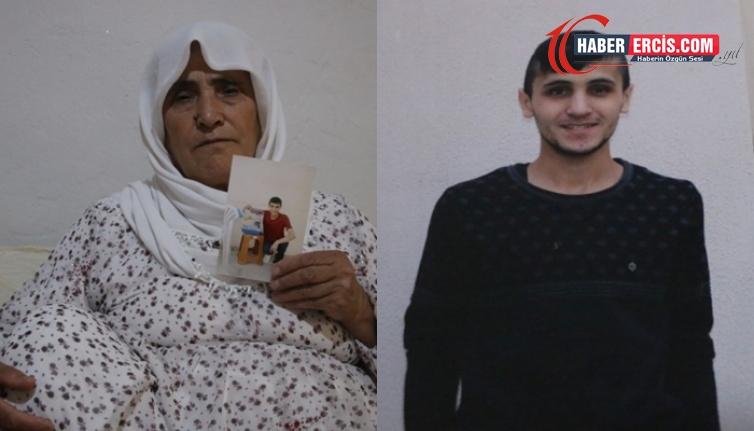 Hasta tutuklu Tamboğa'ın Annesi: Oğlumu bana versinler ben tedavi ederim