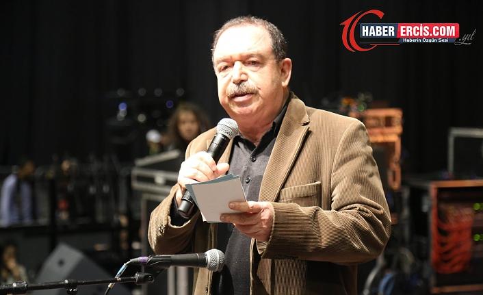 Hatip Dicle: Erdoğan, Ergenekon ve MHP'nin dayatmasıyla süreci bitirdi