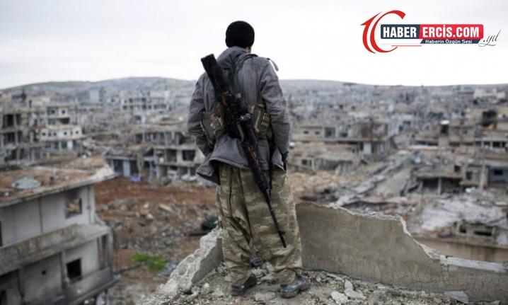 HDP MYK: Rojava Devrimi'yle Üçüncü Yol'un temeli atıldı