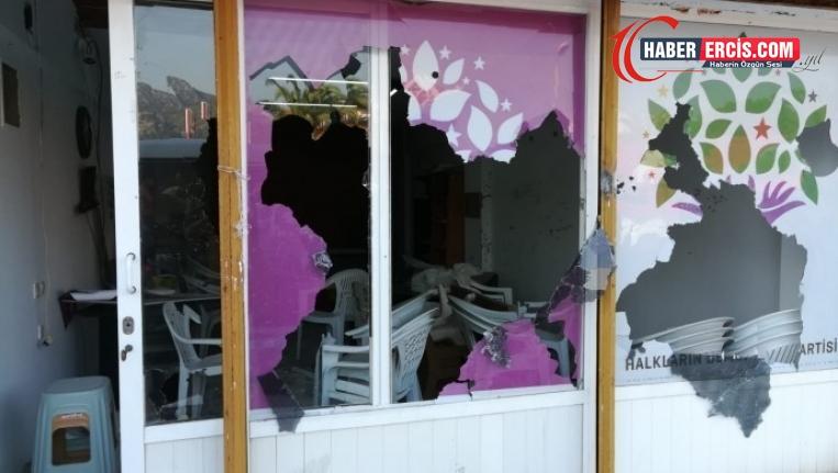 HDP saldırısıyla ilgili 3 kişi daha gözaltına alındı