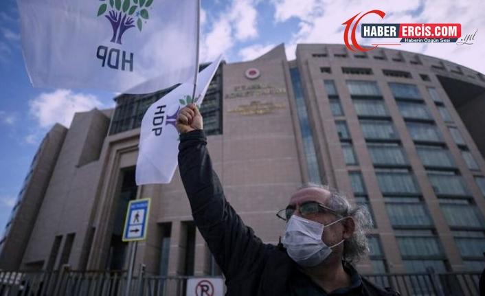 'HDP'yi kapatmayacaklar ama Türkiye'yi son derece tehlikeli bir noktaya getirecekler'
