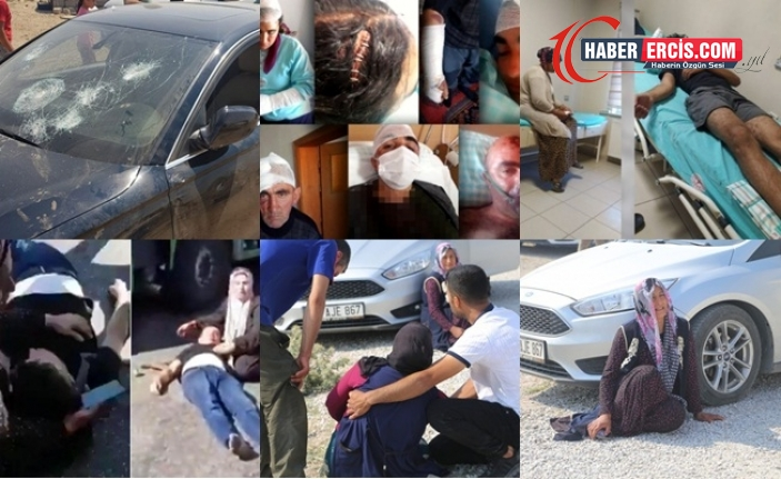 İHD: Kürtlere yönelik saldırılar ayrımcı ve ötekileştirici söylemin ürünü