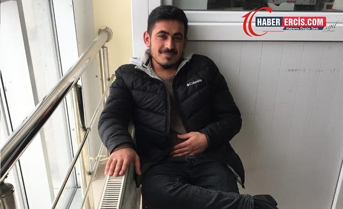 İnşaattan düşen Van YYÜ öğrencisi Diyarbakırlı genç hayatını kaybetti