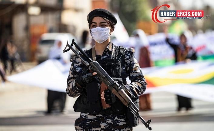 Katalonya, Rojava Özerk Yönetimi'ni tanımaya hazırlanıyor