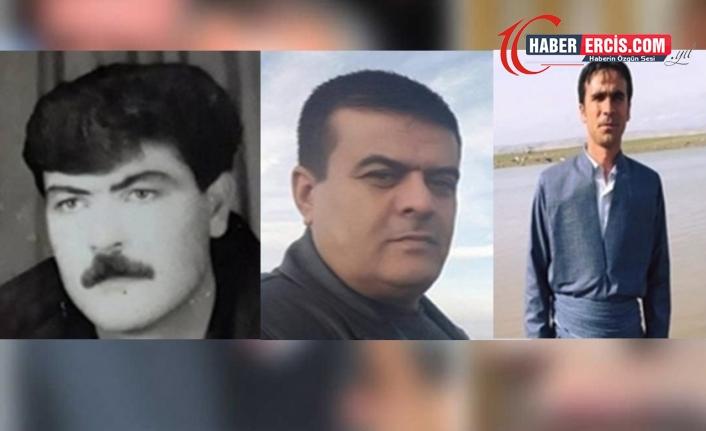 KDP'nin gözaltına aldığı Kürt siyasetçilerden 39 gündür haber alınamıyor