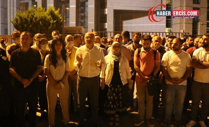 KHK'li Platformları Birliği: Din alimlerini serbest bırakın
