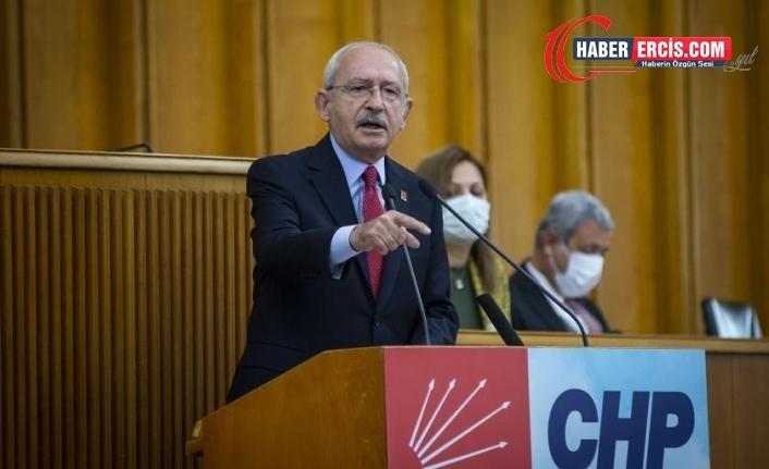Kılıçdaroğlu: AYM'nin kararına rağmen Gergerlioğlu halen içeride