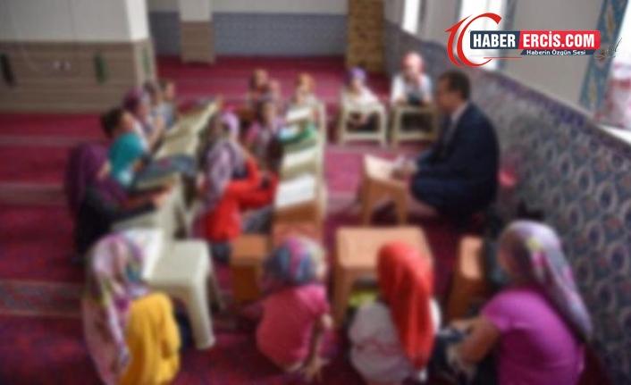 Kuran kursunda çocuk ölümü dosyasına gizlilik kararı
