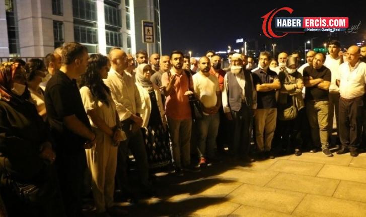 Kürtçe hutbe okuyan 9 imama tutuklama kararı ifade öncesi verildi