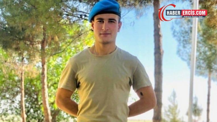 Mardin'de bir asker hayatını kaybetti