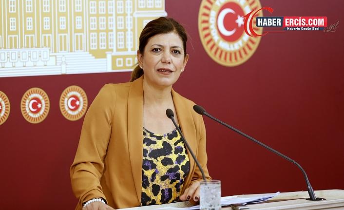 HDP Grup Başkanvekili Beştaş: Meclis'teki 4 parti gizli olarak ABD'ye gitti