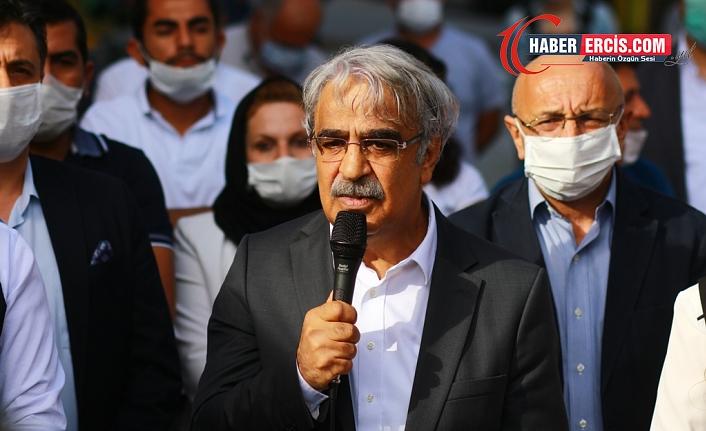 Mithat Sancar'dan 'ittifak' açıklaması