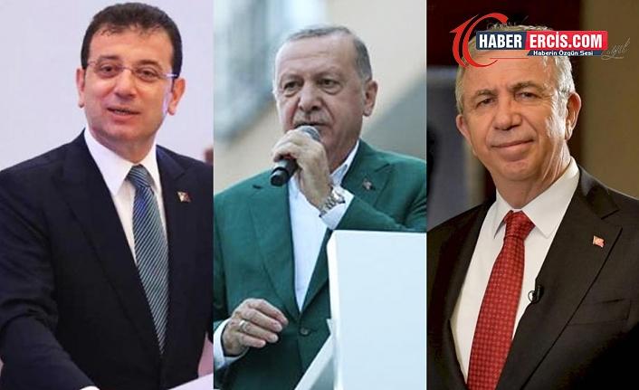 Özkiraz, son 10 anketi değerlendirdi: Belediye başkanları, Erdoğan'ın tahtını sallıyor