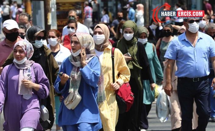 TTB: Yanlış salgın politikalarından vazgeçilmeli