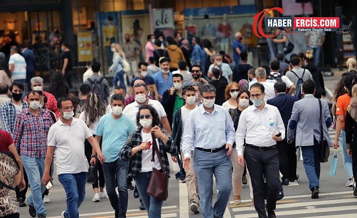 Prof. Dr. Ömeroğlu'ndan salgın uyarısı: Eylül'de pik yapabilir