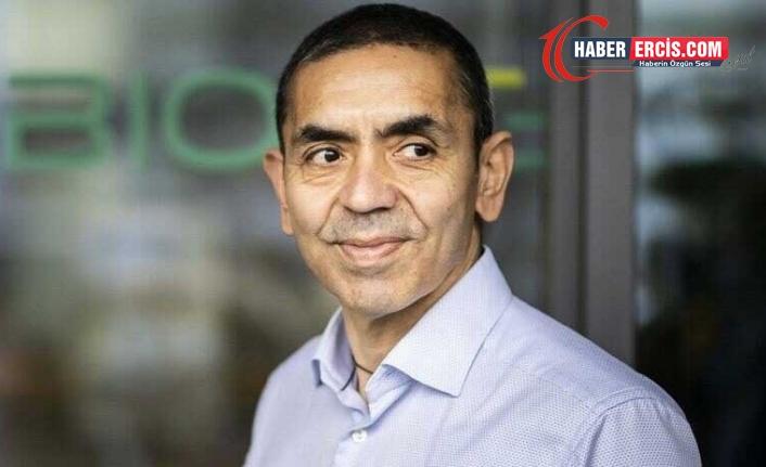 Prof. Dr. Uğur Şahin: Türkiye'de normale dönüş 3-4 ay içerisinde gerçekleşecek