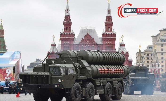 Rusya: Türkiye ile yeni S-400 anlaşması yakında imzalanabilir