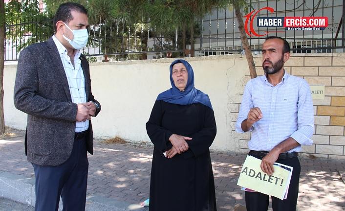 Şenyaşar ailesinin 'adalet' nöbeti 125'inci gününde