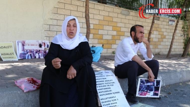 Şenyaşar ailesi: AKP'li Yıldız hakkında da kararname bekliyoruz