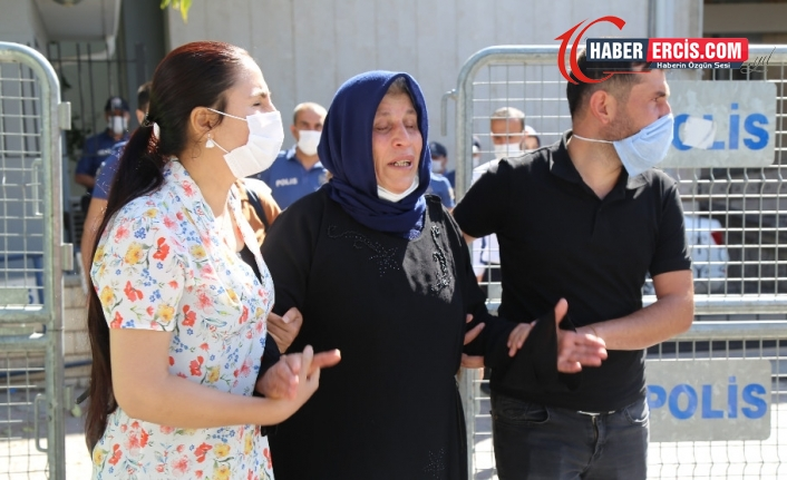 Şenyaşar ailesi: İbrahim Yıldız Urfa'da dolaşıyor