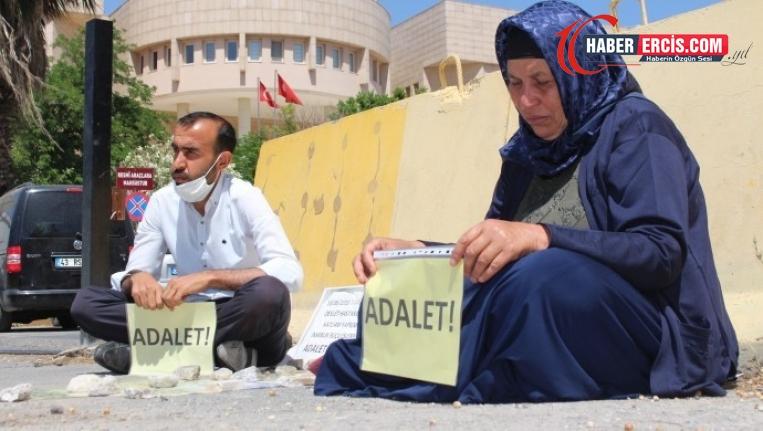 Şenyaşar ailesi: Üstünlerin hukuku karşısında kazanacağız