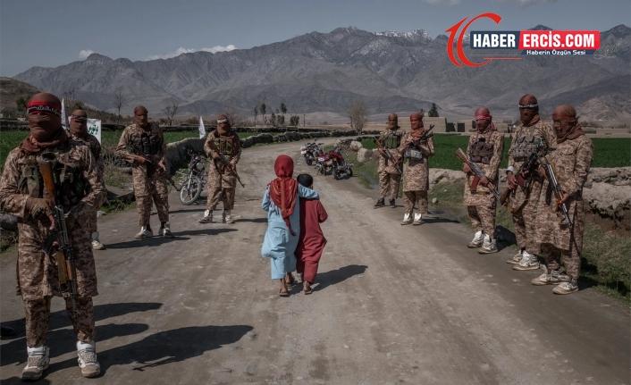 Taliban adım adım başkente ilerliyor