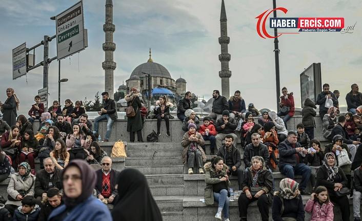 Türkiye'de koronavirüsten 45 can kaybı daha