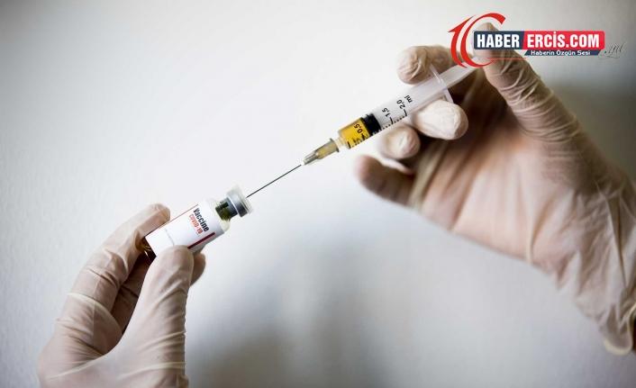 Van Valiliği 'aşı standı' başvurusuna yanıt vermedi