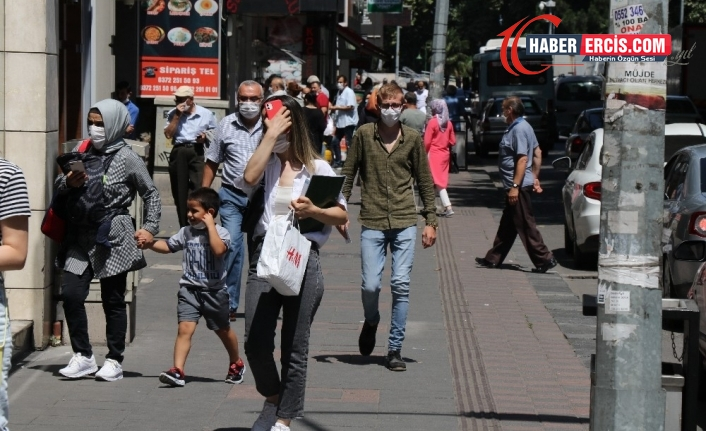 WHO'dan Türkiye'ye 'bayram' uyarısı