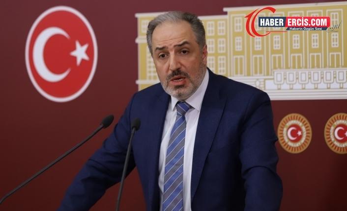 Yeneroğlu: Danıştay, Cumhurbaşkanı'nın taleplerinin üstün olduğunu ispatladı