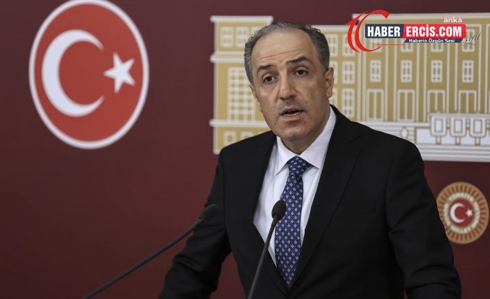 Yeneroğlu: Hukuk devletini reddeden iktidarın hukuk reformu yapacağım demesi trajikomik