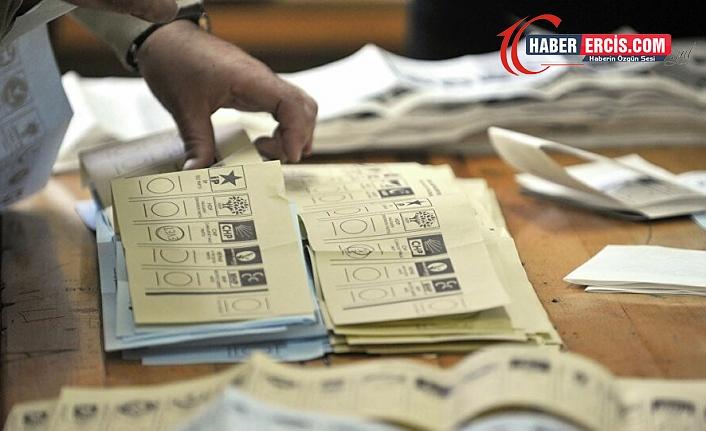 Yöneylem Araştırma'nın son anketi: Bugün seçim olsa Cumhur İttifakı'nın işi ne kadar zor?