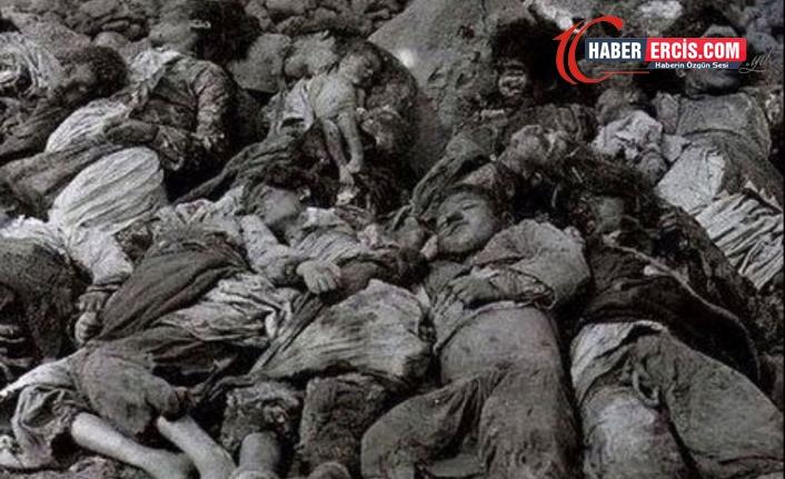 Zilan Katliamı'nın araştırılması talebi
