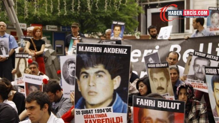 27 yıl önce gözaltına alınan Akdeniz'in akıbeti soruldu